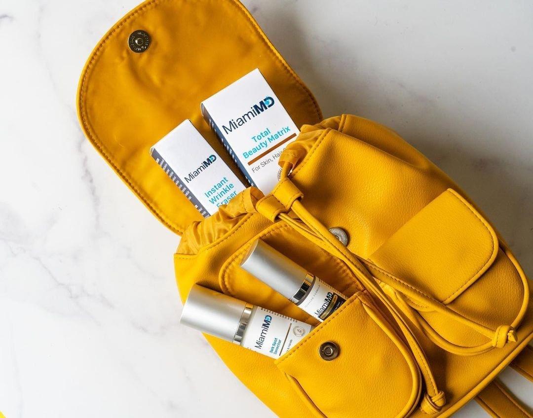 Miami MD Cream and Skincare