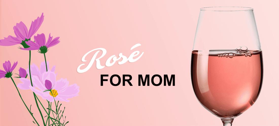 Rose for Mom