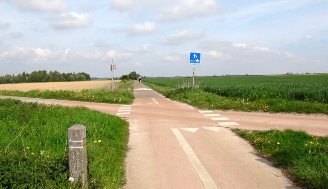 Heerlijk fietsen in Waals-Brabant