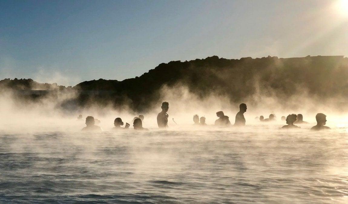 IJsland - Parkoers Blog