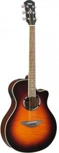 Buy Yamaha Electric Electro Acoustic Guitars Toronto