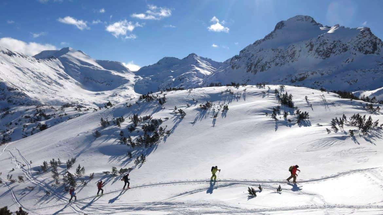 Безбог ски туринг