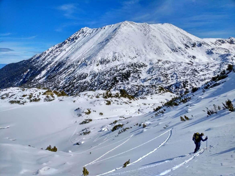 Ски следа