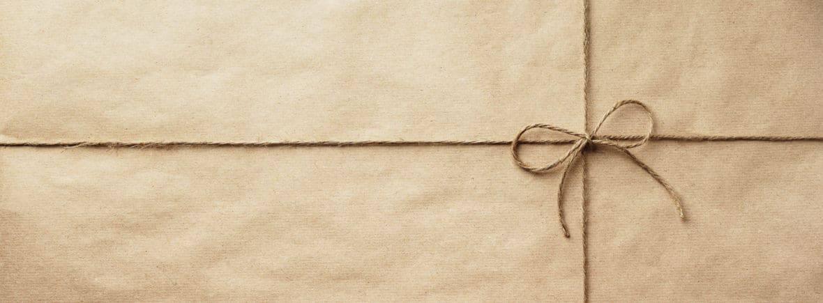 Abbildung Geschenkgutschein