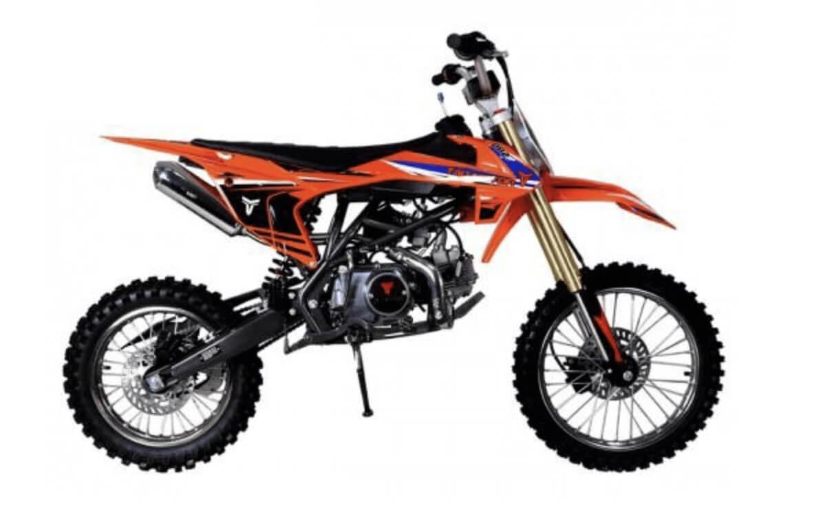 TaoTao Motors Pit bike