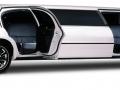 Reston Coach Stretch Limousine