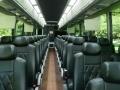 28-32 passenger Executive minibus interior 3
