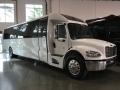 Luxury 24-28 passenger Executive Minibus, Mini-Coach buses