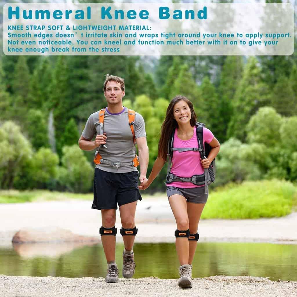 Juning knee strap - photo 4