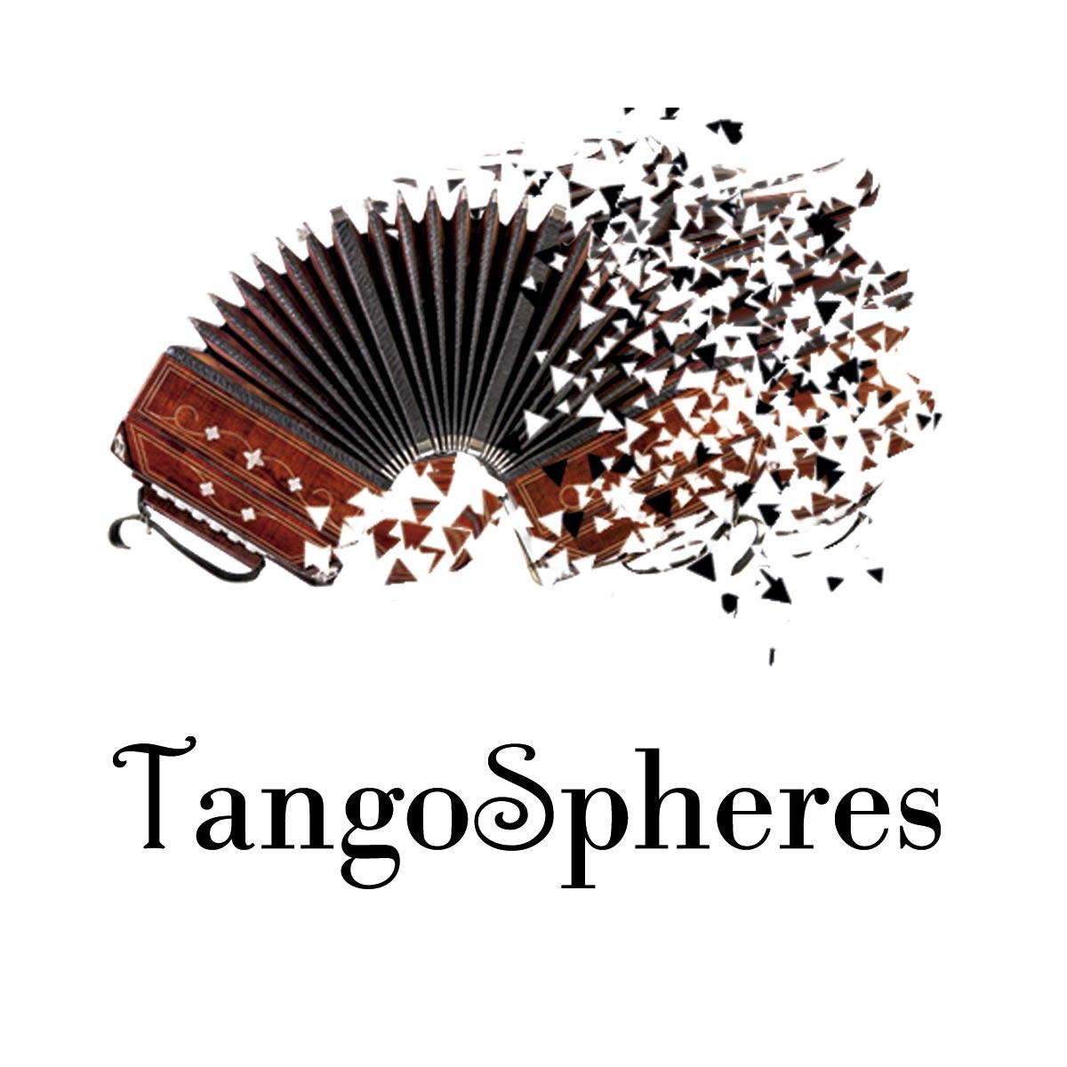 TangoSpheres logo