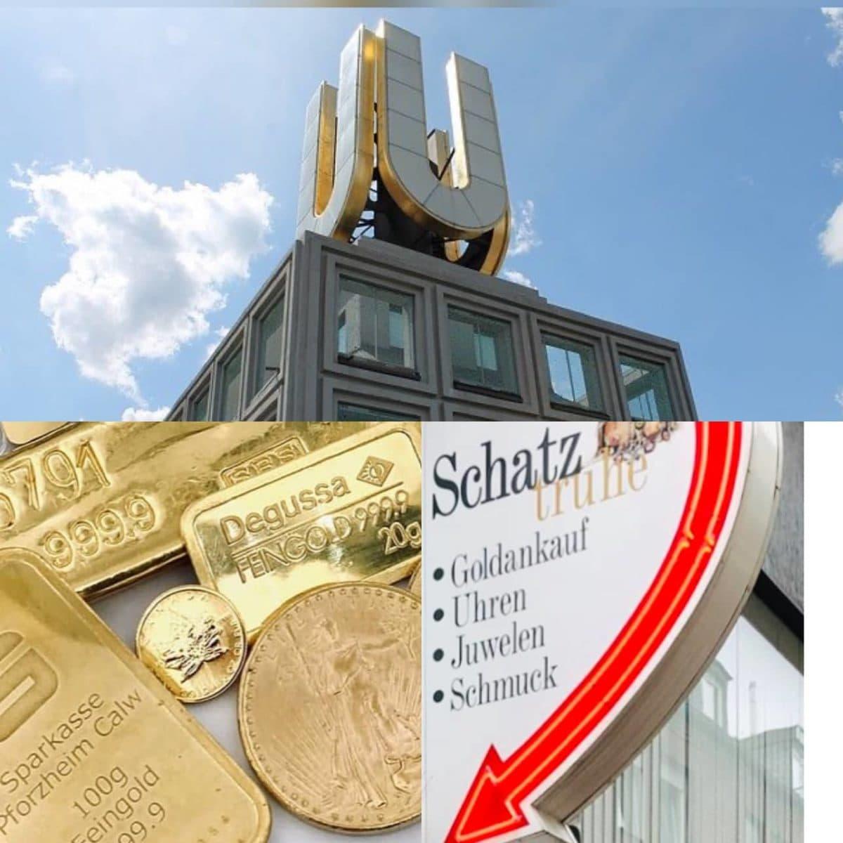 Gold Ankauf Dortmund