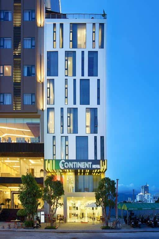 TOP THE BEST HOTELS IN DA NANG TO ORGANIZE MID AUTUMN FESTIVAL