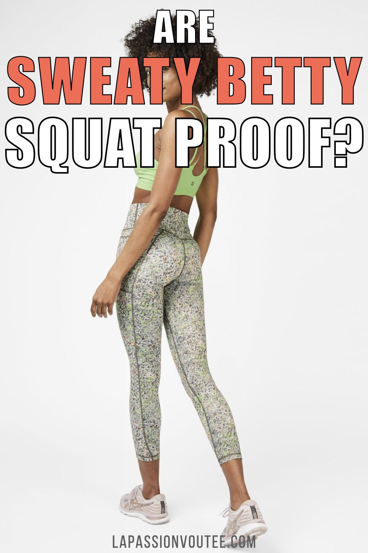 When it comes to leggings that give an effortless bum-sculpting, squat-proof, moisture-wicking features, then you have to try the best Sweaty Betty leggings like the Power Workout Leggings and the Super Sculpt High Waisted Yoga Leggings.
