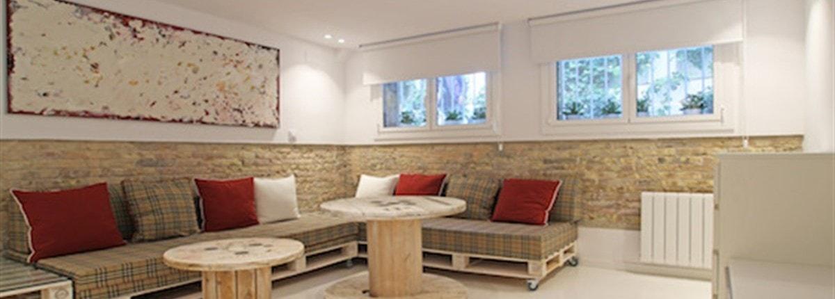 The Beach Studio apartment