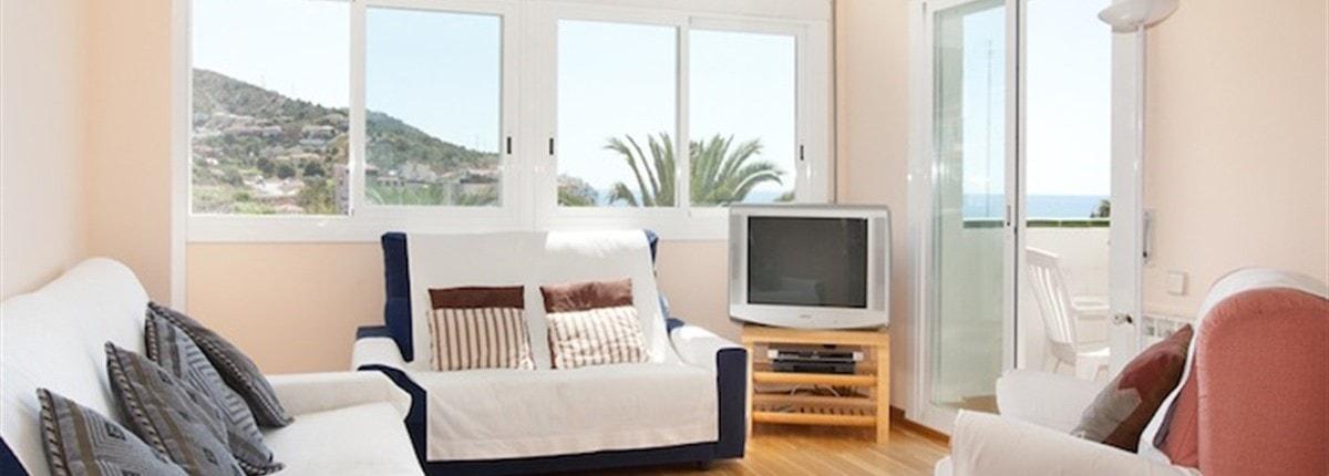 The Tell Beach Apartment