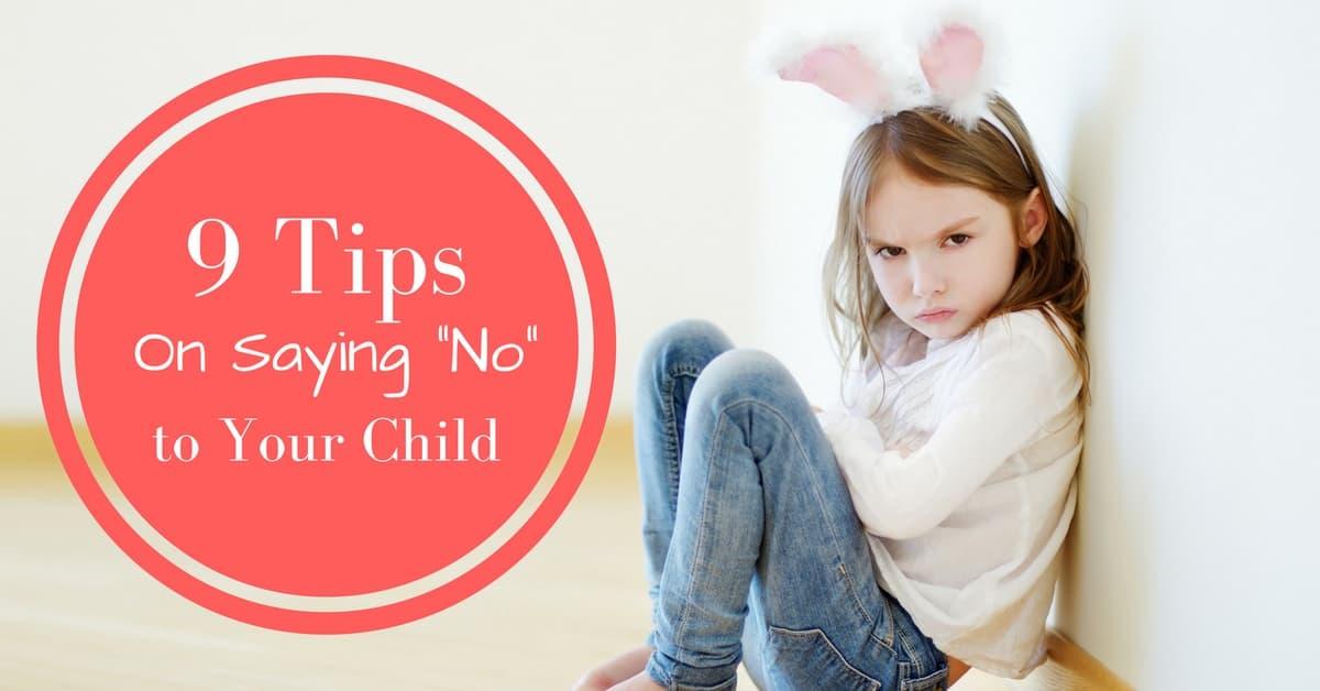 9 Tips on Saying No_mini