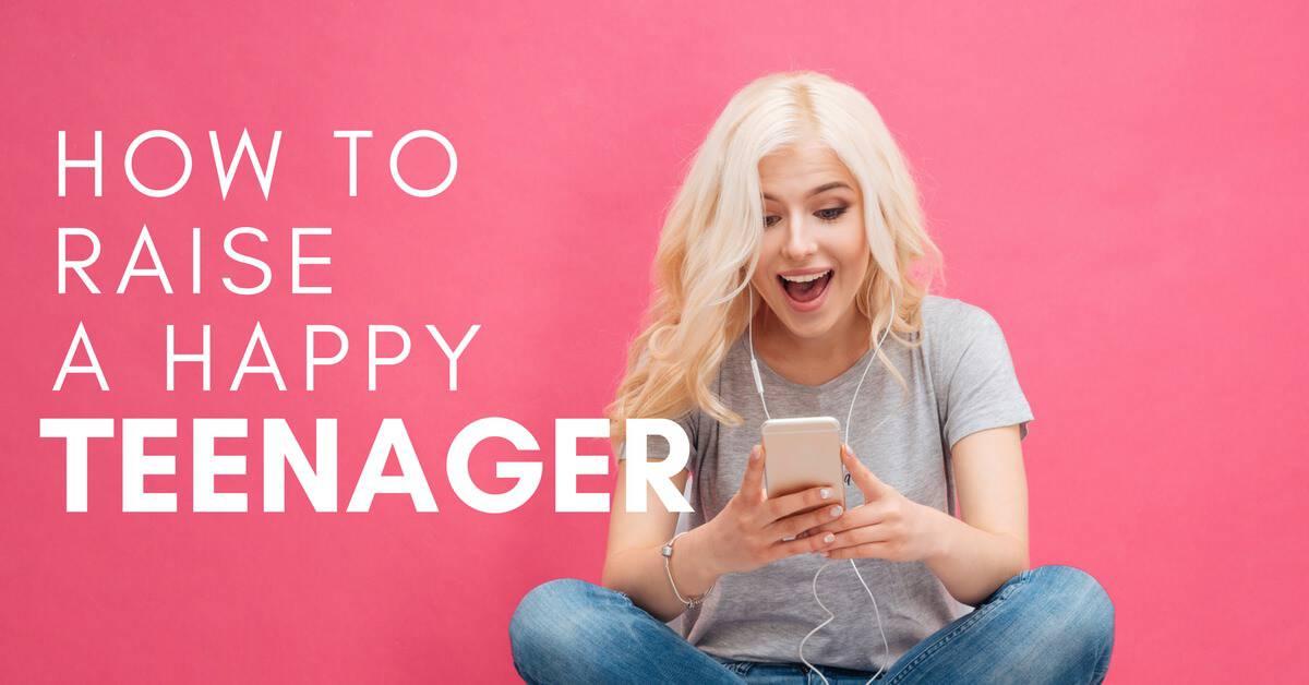 How to Raise a Happy Teenager_mini