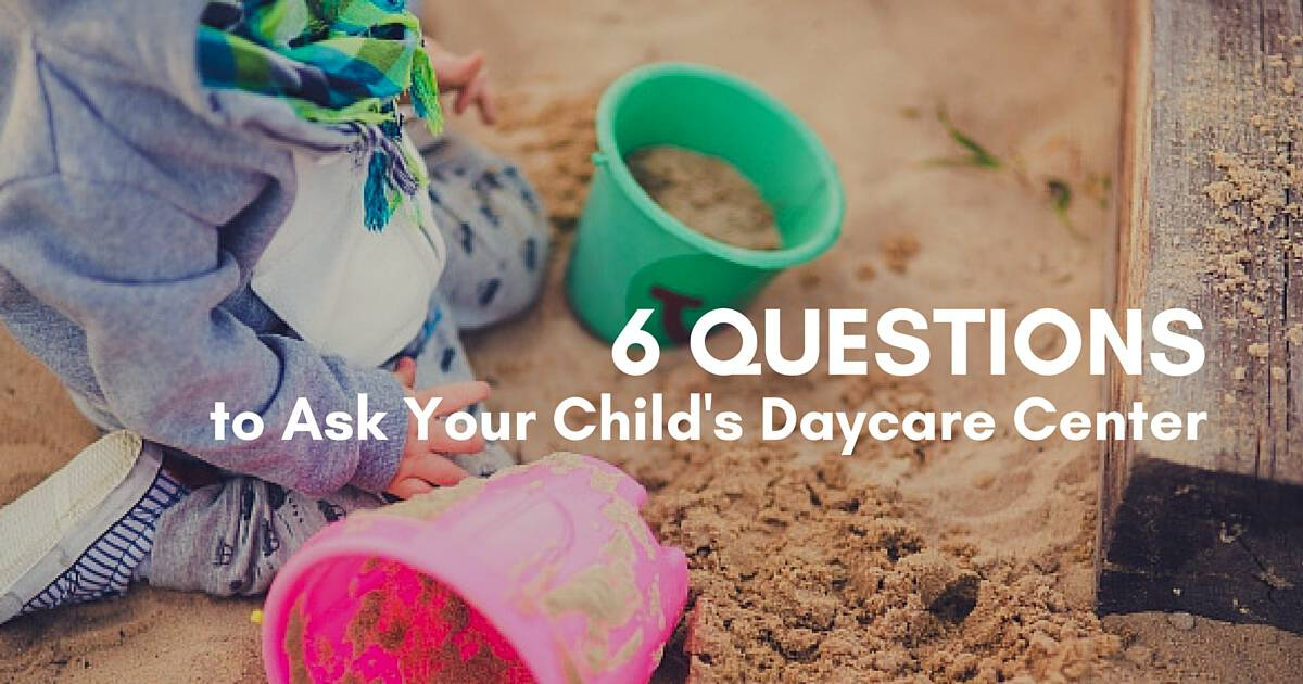 6 Questions