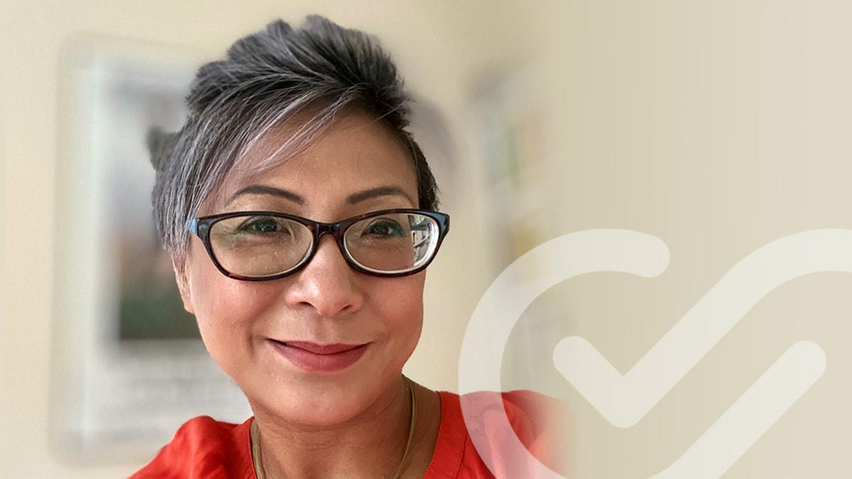 Dr Helena Lim Joins EvaSys