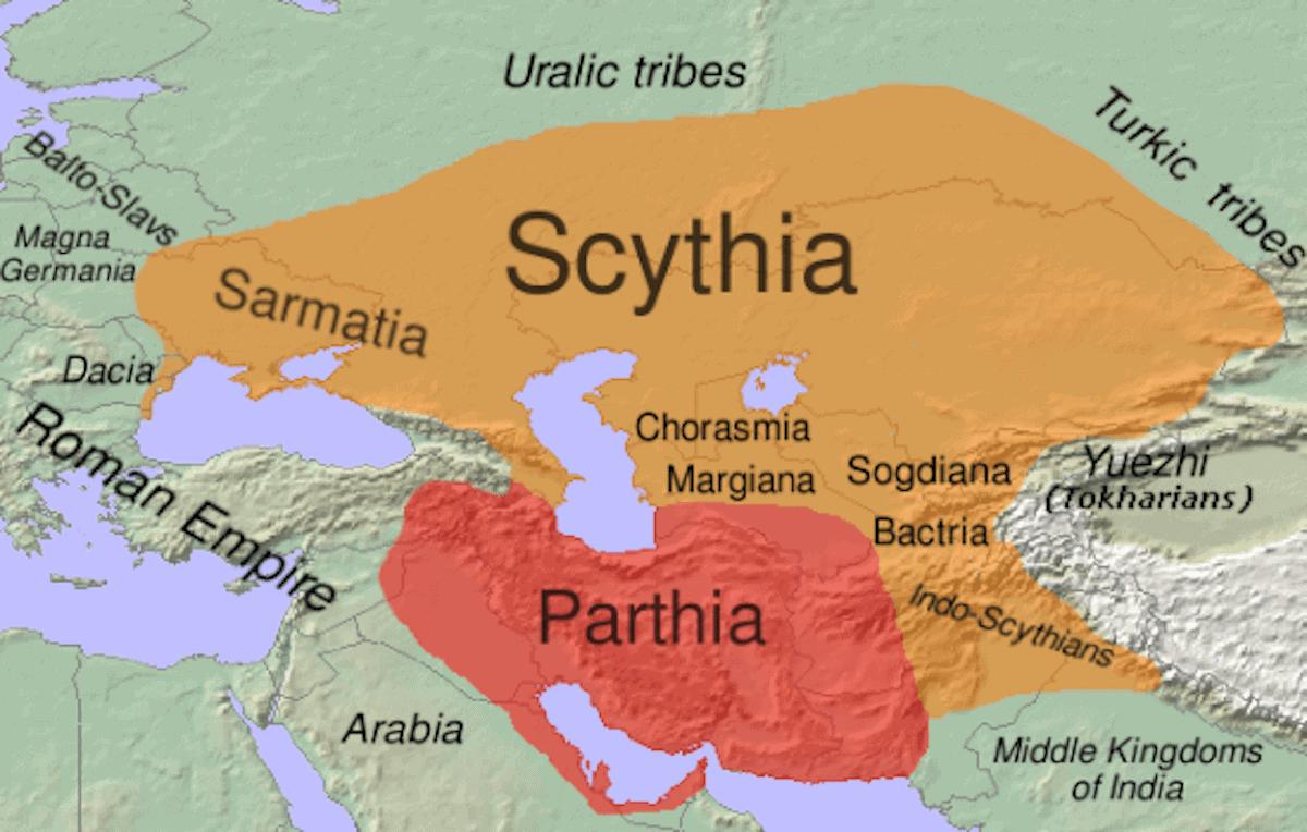 Scytia