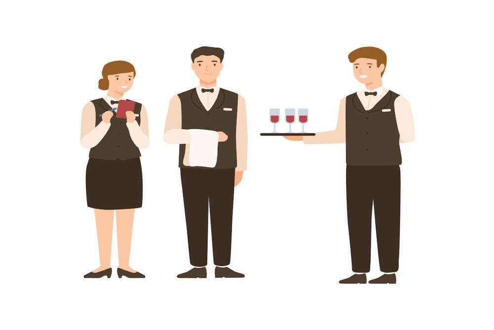 飲食店経営が難しい理由と失敗しないノウハウ