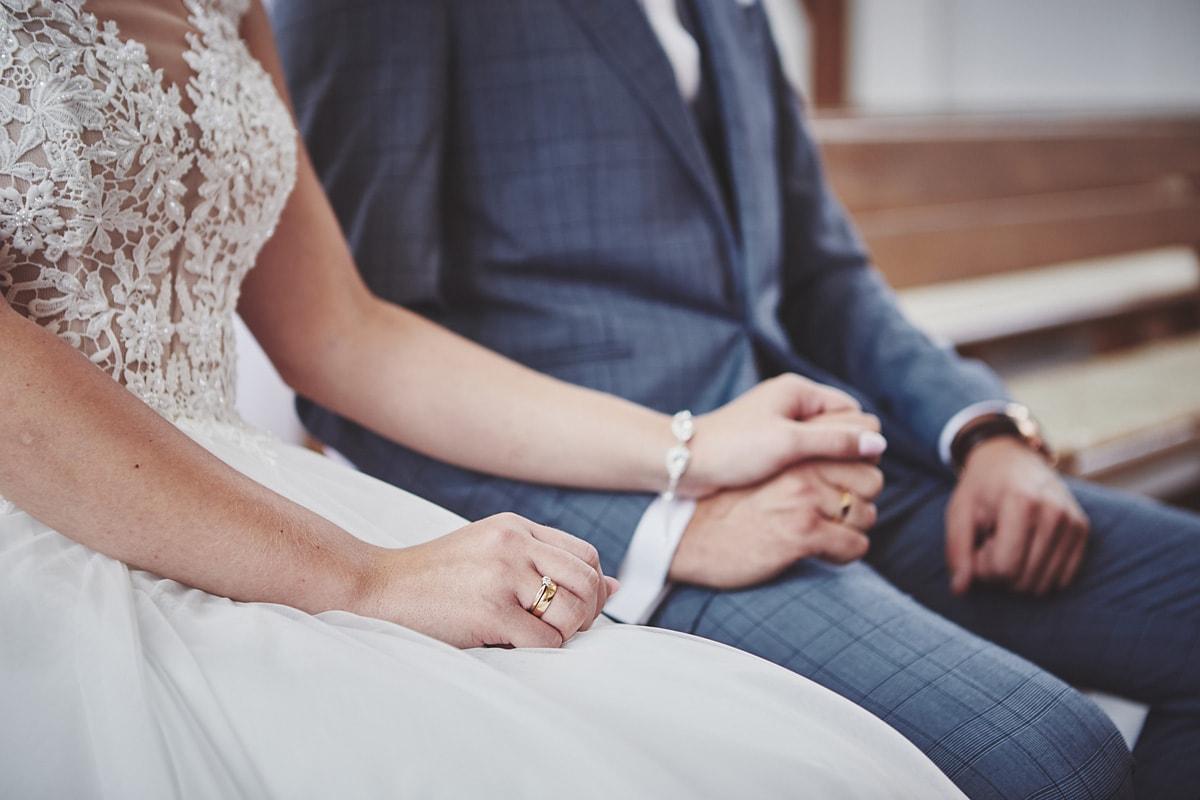 Skrót z reportażu ślubnego w Dworku Broniszówka 62