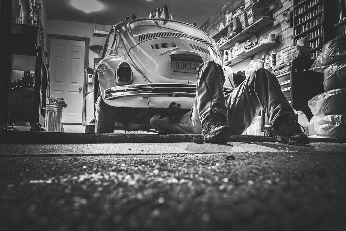 best mechanic work boots