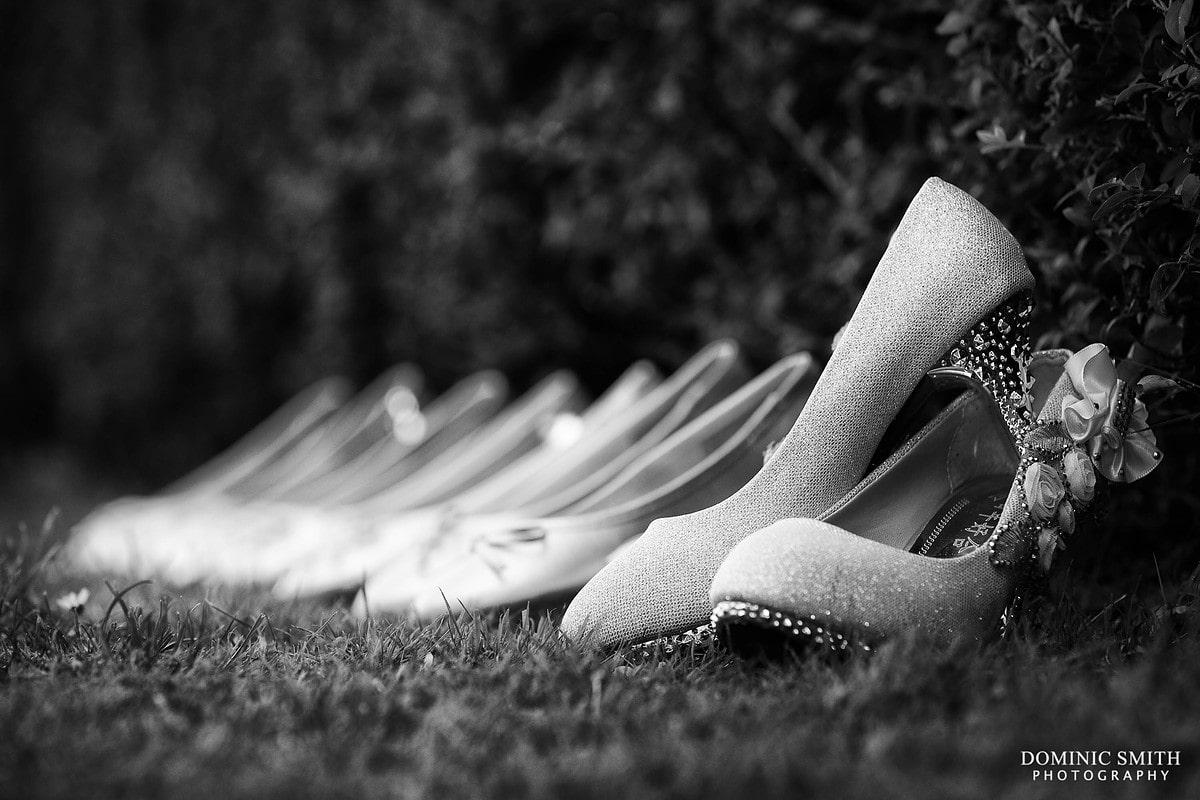 Bridal Partys Shoes