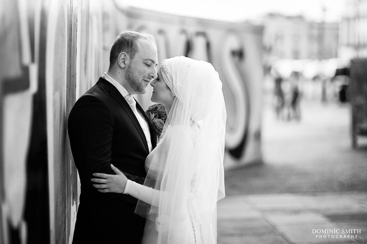 Brighton Wedding Photo 2
