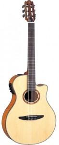 Buy Yamaha Nylon Electric Guitars