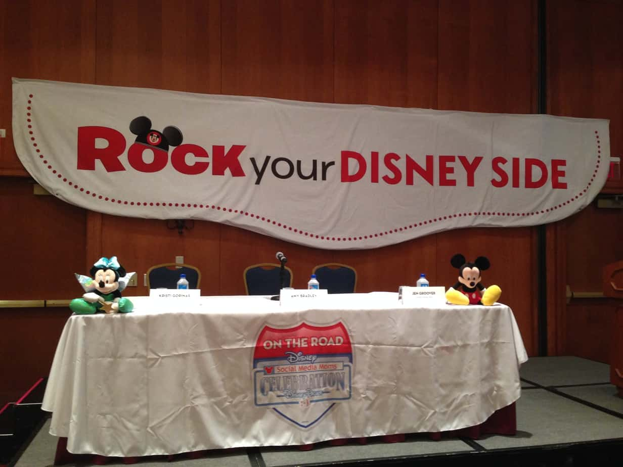 Magical Memories at The 2014 Disney Social Media Moms On The Road Celebration in Philly !