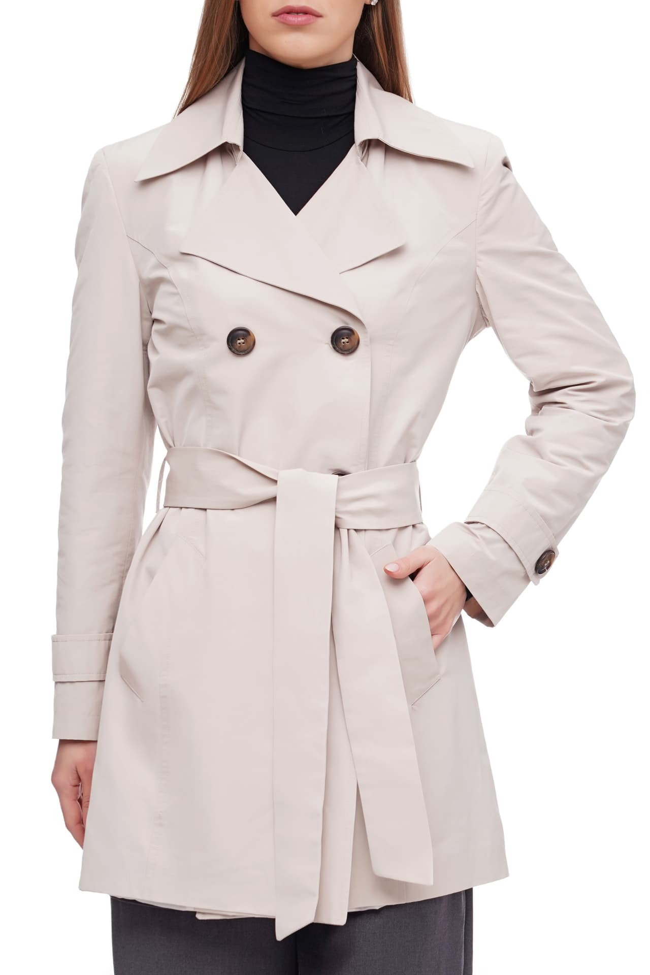 Le Streghe Trenchcoat