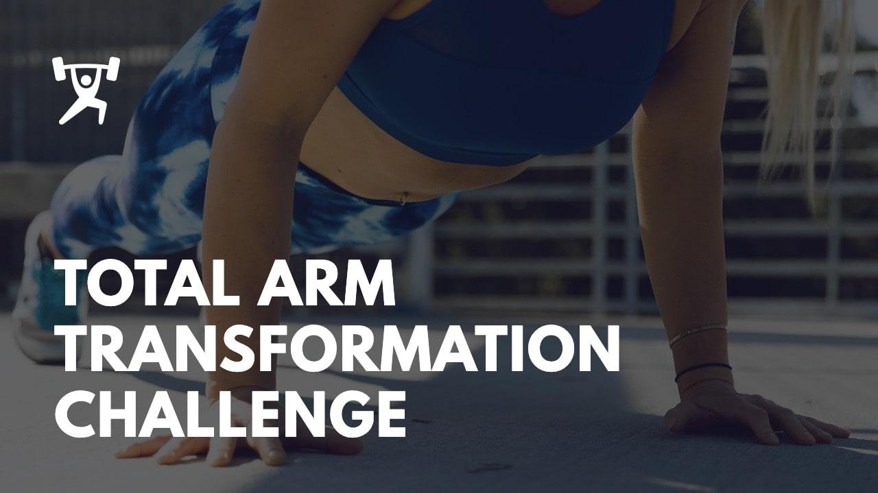 Snappa Fitness Thumbnail Example