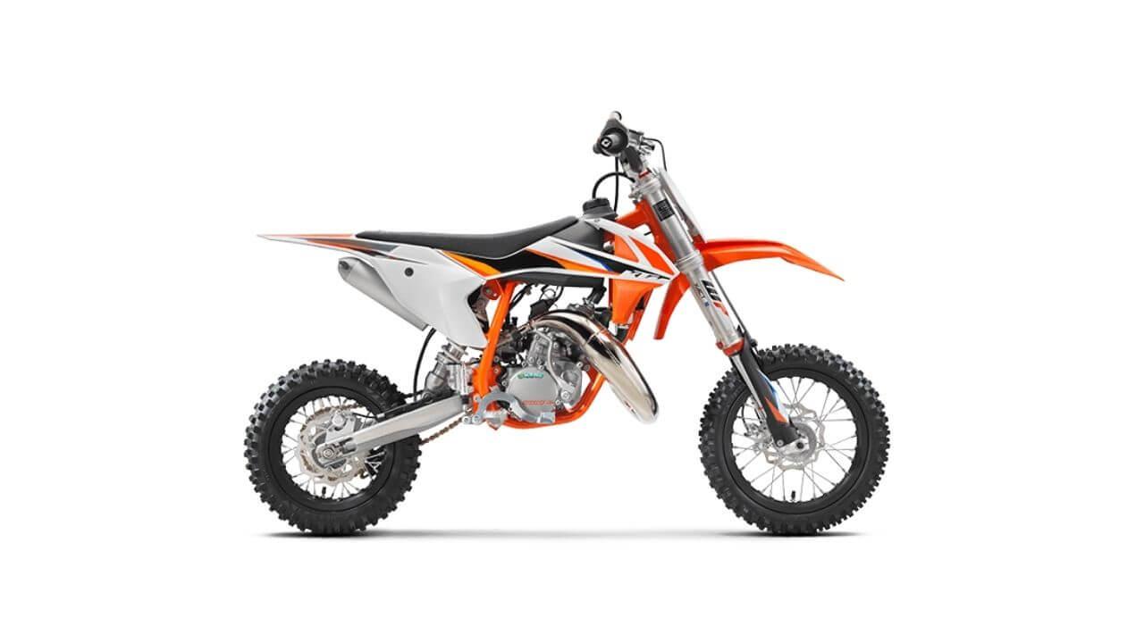 2022 KTM-50-SX