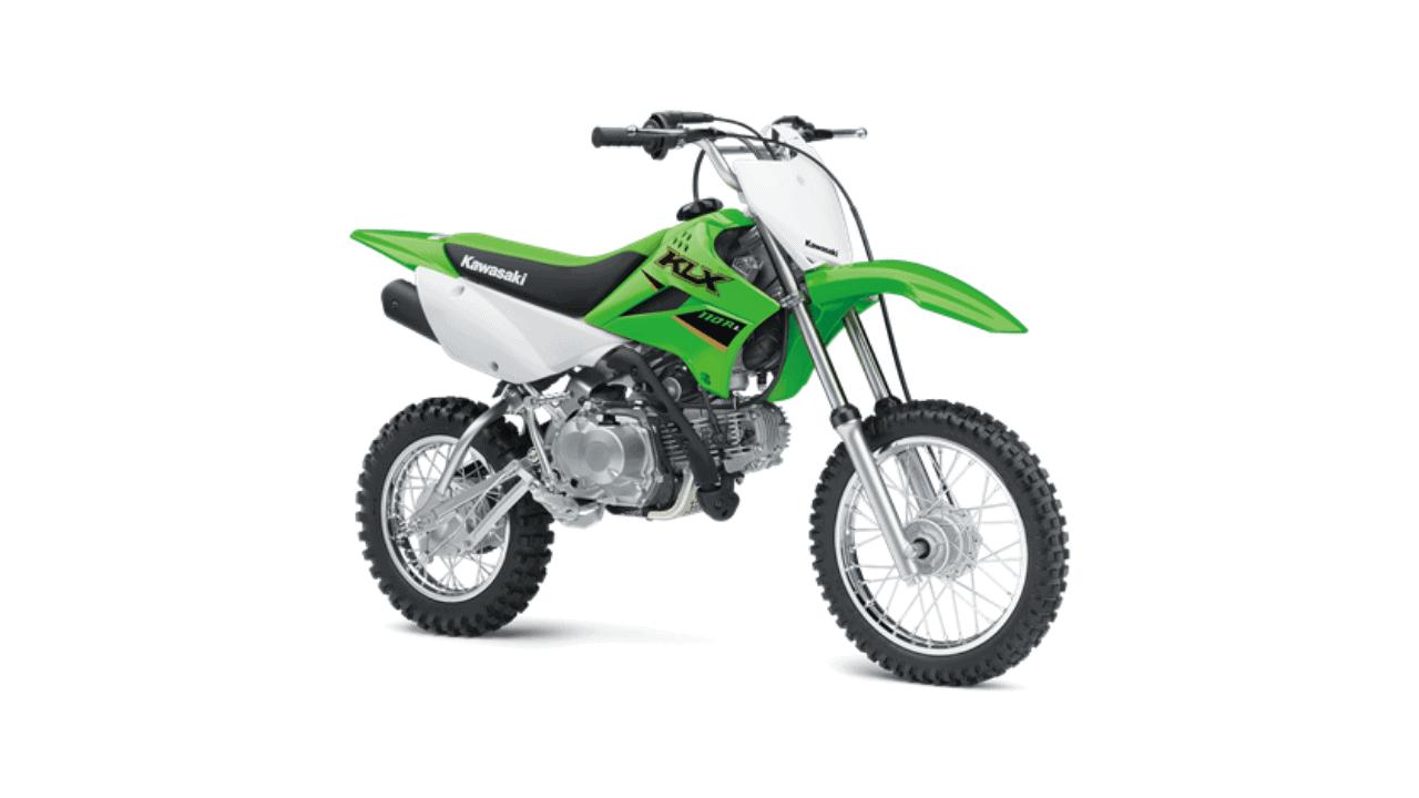 Kawasaki KLX110R L