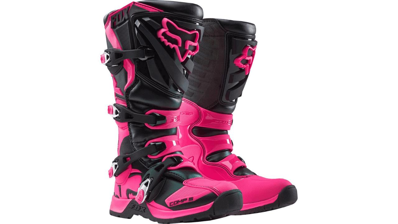 Fox Racing Women's Comp Motocross Boot
