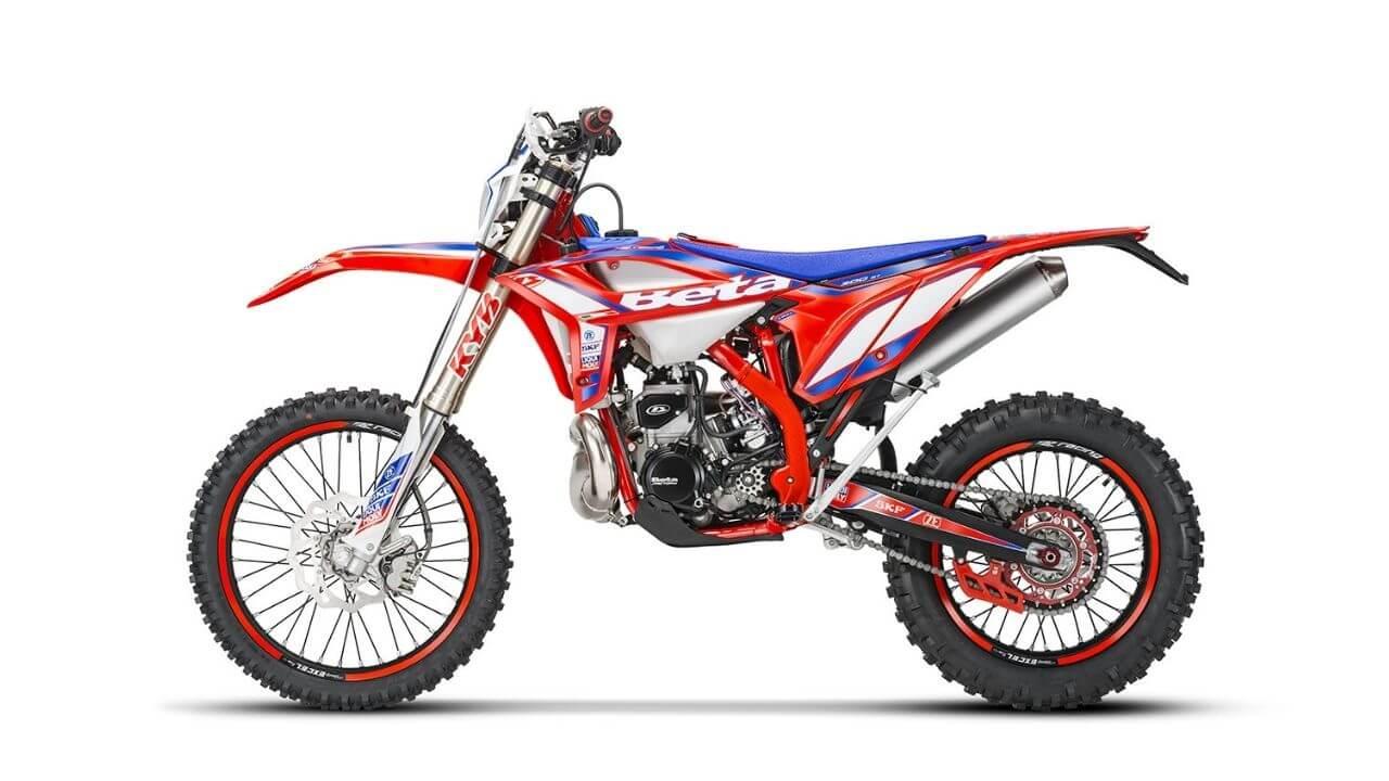 2022 Beta 300 RR Race Edition
