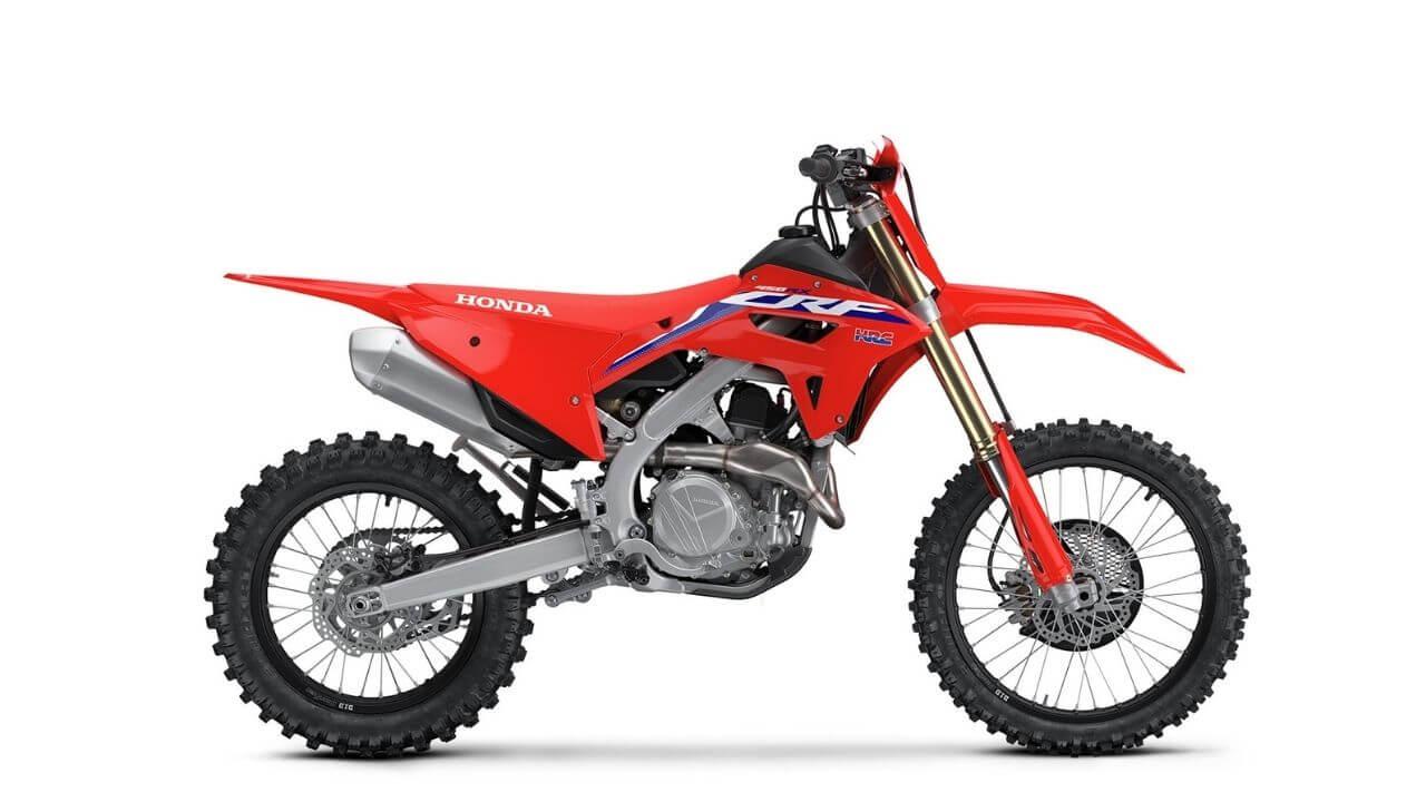 2022 Honda CRF 450 RX