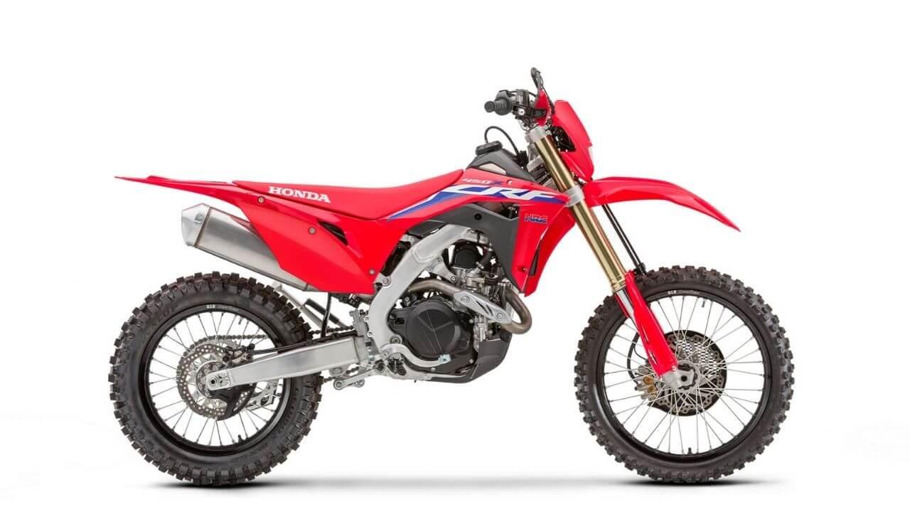 2022 Honda CRF 450x