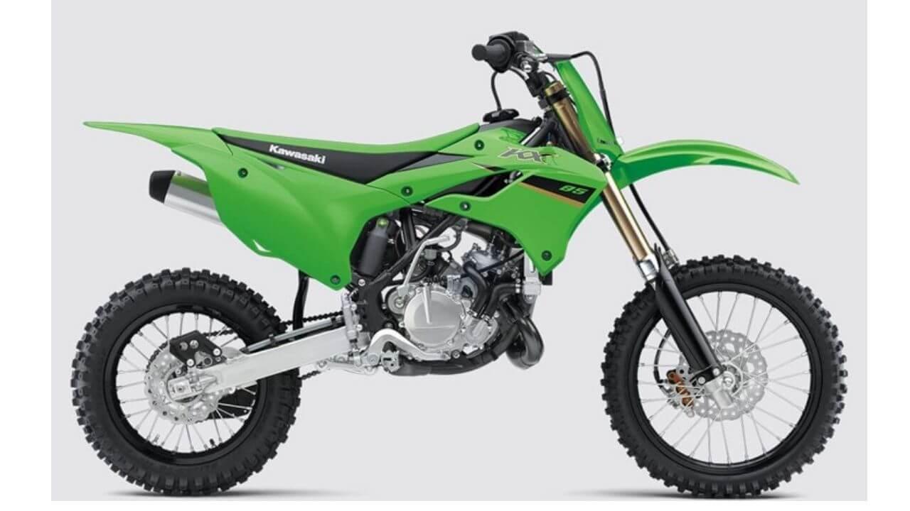 2022 Kawasaki KX 85