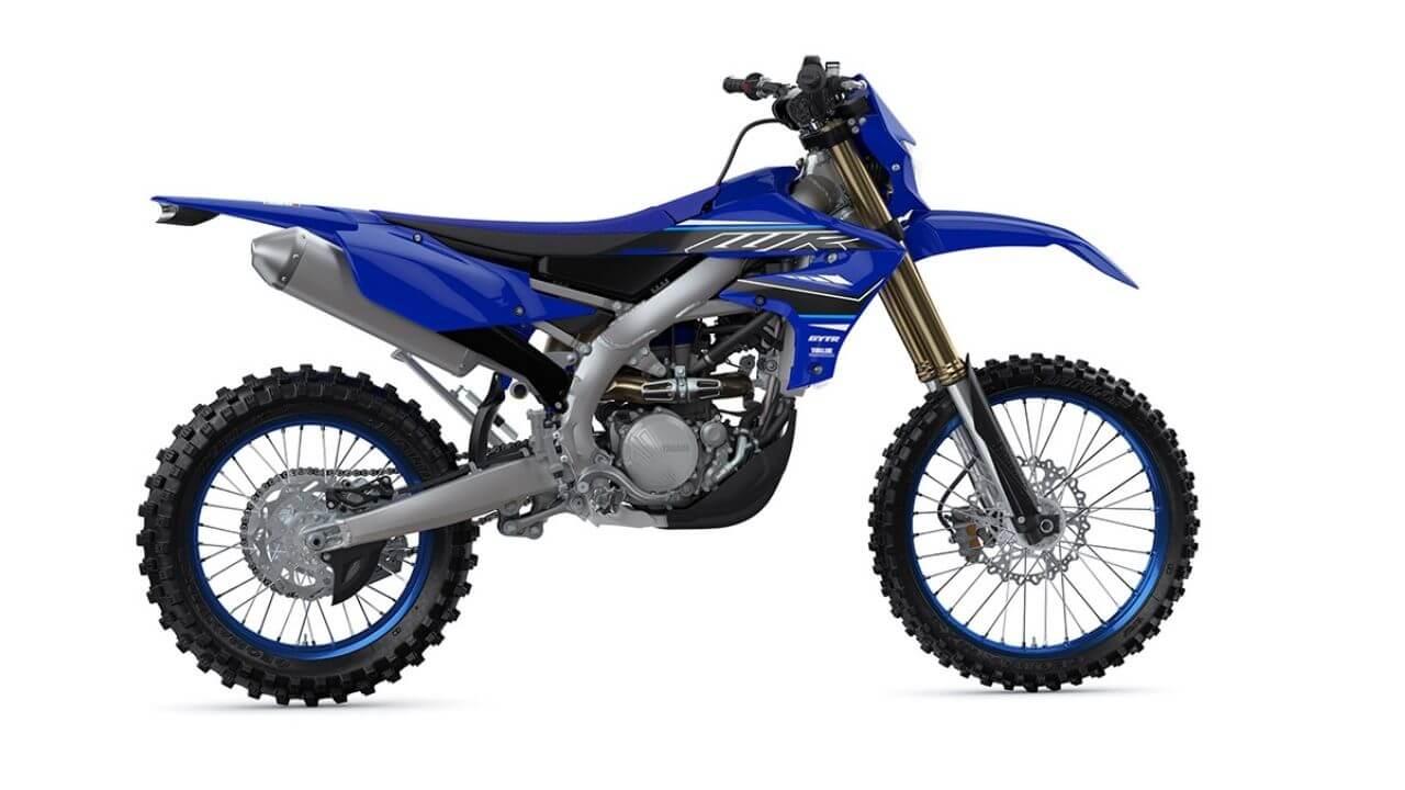 2022 Yamaha WR 250