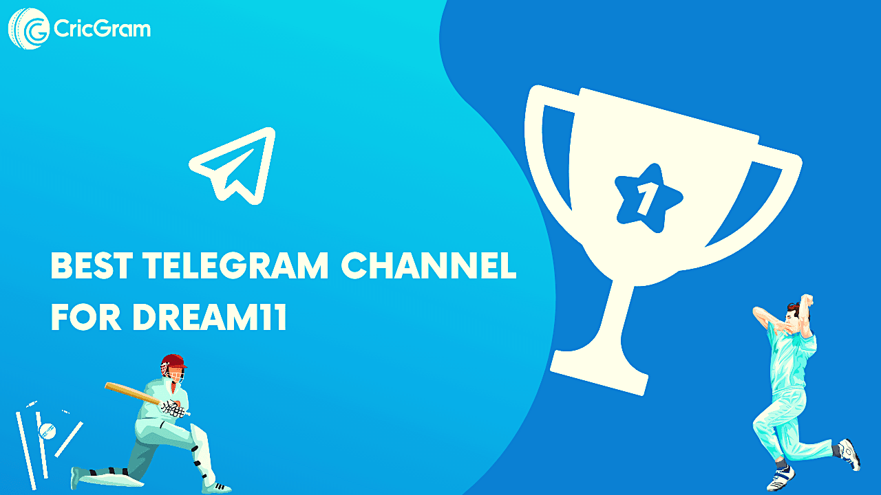 Best Dream11 Telegram Channel