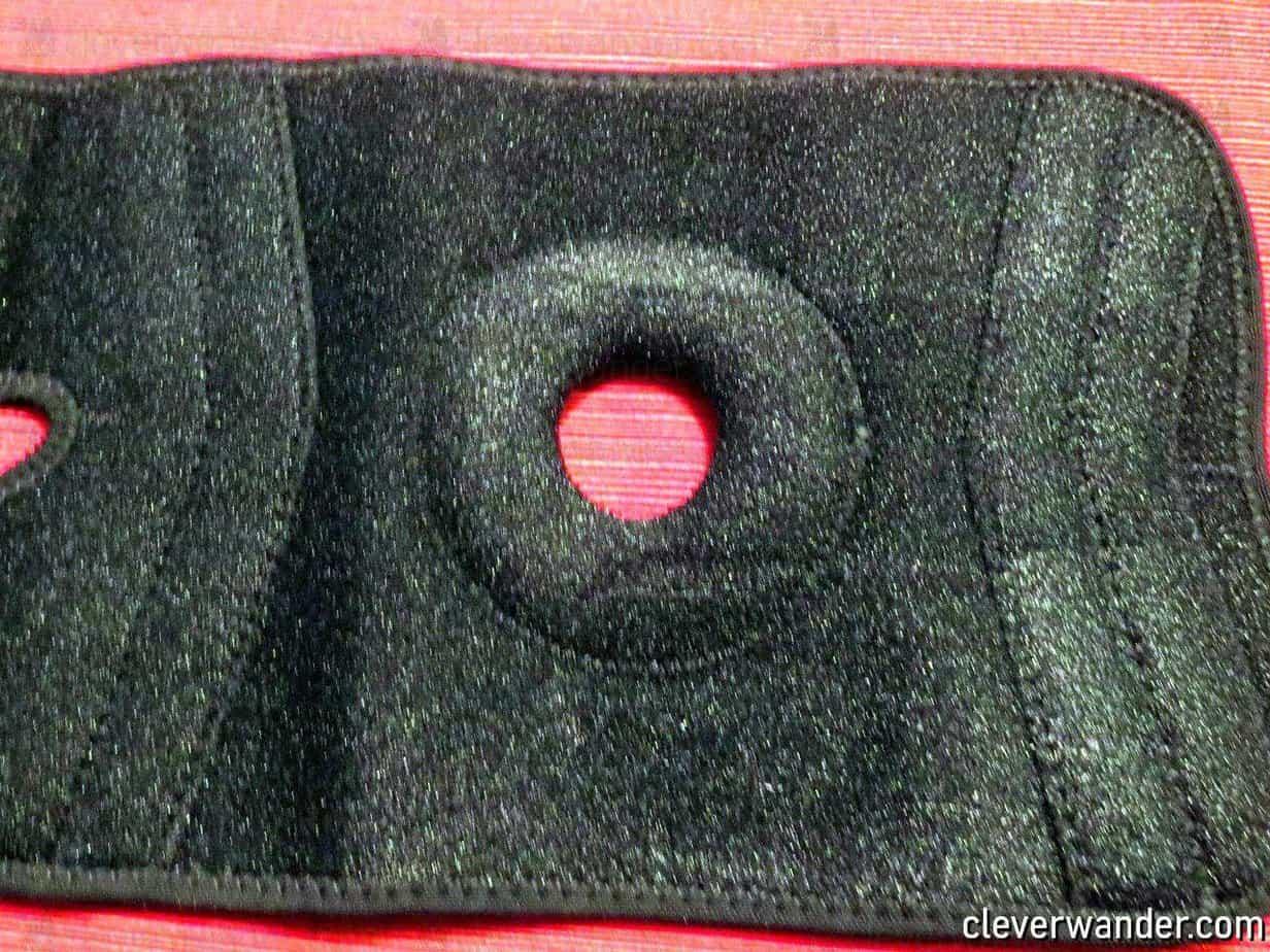 Winzone Knee Brace - image review 2