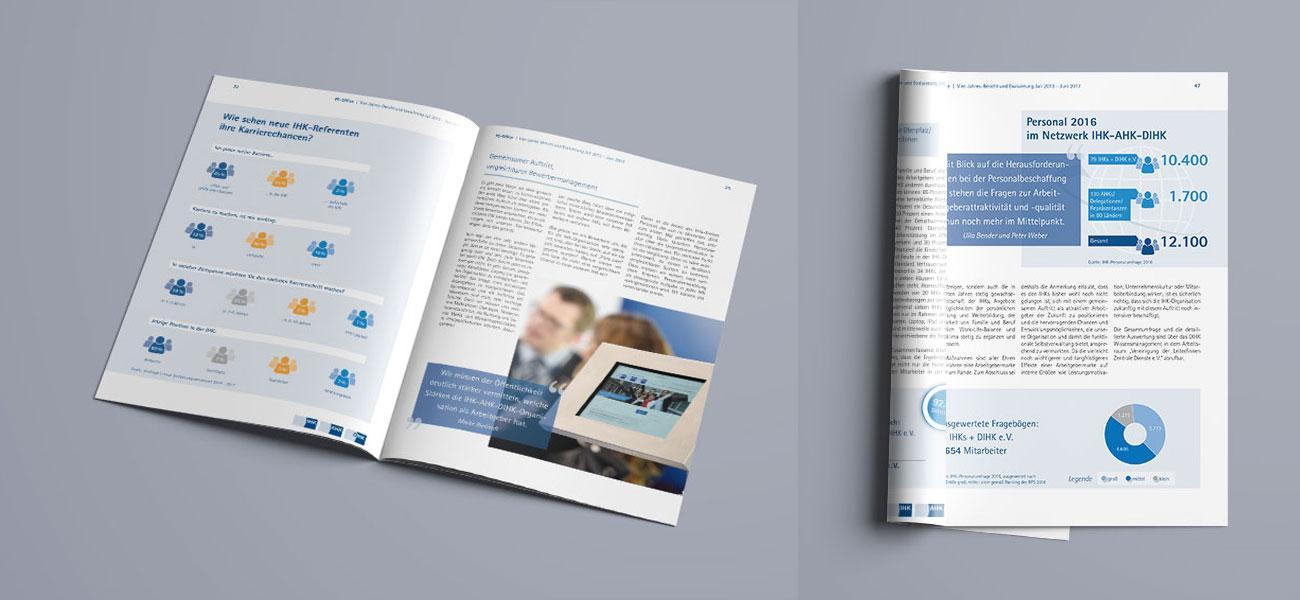 Marketing_DIHK_Bildungs_GmbH_PE_Office_Vier_Jahres_Bericht