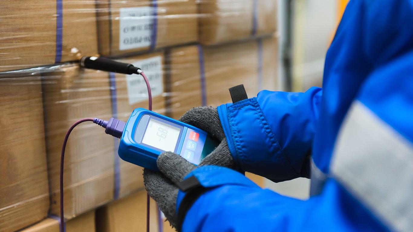Airius Improves Cold Storage Efficiency