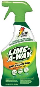 Lime-A-Way Bathroom Cleaner