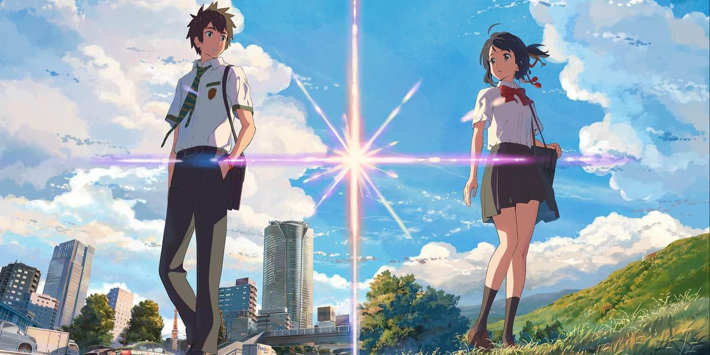 En este momento estás viendo Your name: una obra maestra del anime