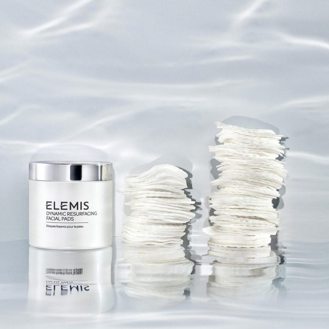 the best exfoliants from the Elemis collection.