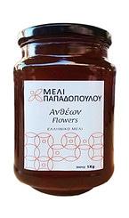 Μέλι ανθέων