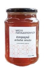 Μέλι κουμαριάς